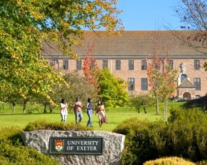 University of Exeter to help Cornwall's young people